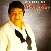 Ricky May