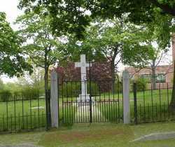 Dominican Community Cemetery