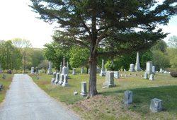 New Scotland Cemetery (South)