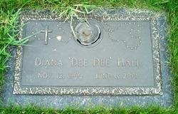 Diana Dawn Hall