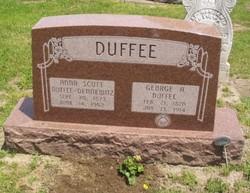 Anna Scott <I>Duffee</I> Dennewitz