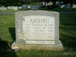 James M. Ambirg