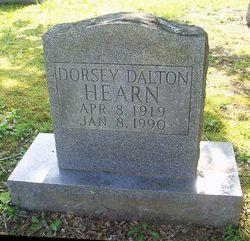 Dorsey Dalton Hearn