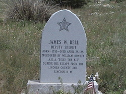 James W. Bell