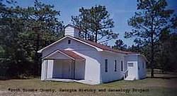 Piney Green Church Cemetery