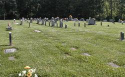 Mount Moriah United Methodist Cemetery