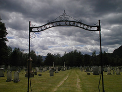 Central Cemetery