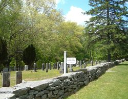 South Ashford Cemetery