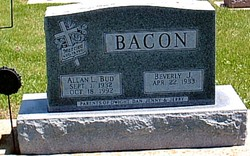 Allan Bud Bacon
