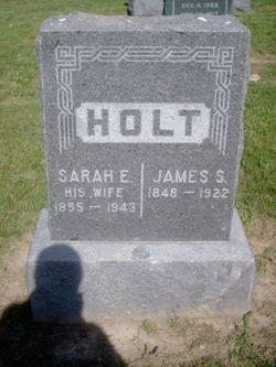 James S Holt