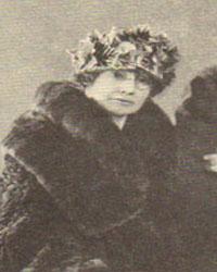 Florence Smythe