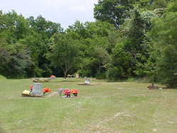 North Belton Mexican Cemetery