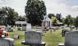 Friendship UM and Fallston Baptist Church Cemetery