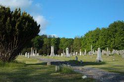Pautipaug Cemetery