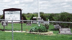 Marshall Lutheran Church Cemetery