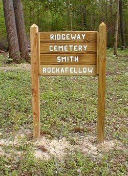 Smith-Rockafellow Cemetery