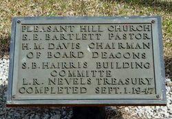 Pleasant Hill Cemetery #2