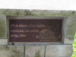 Bluff Hall Cemetery