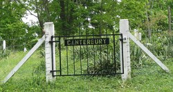 Canterberry Cemetery
