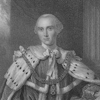 """John """"Third Earl of Bute"""" Stuart"""