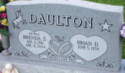 Brenda Sue <I>Spears</I> Daulton