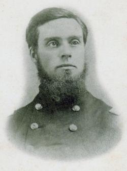 John Thomas Wilder
