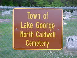North Caldwell Cemetery
