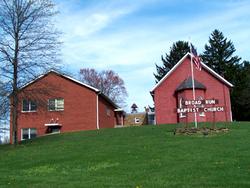 Broad Run Baptist Church Cemetery
