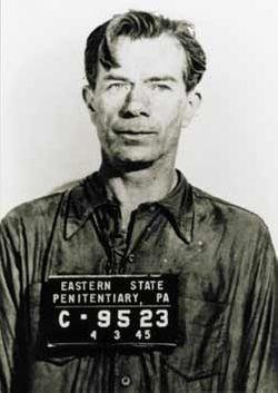 Willie Sutton Jr.