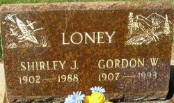 Gordon W. Loney