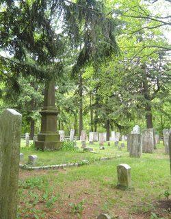 East Farms Cemetery