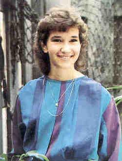 Tracey Lynn Gray
