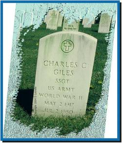 Charles Calvin Giles