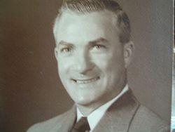 Gerald Warren Sporn
