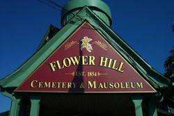 Flower Hill Cemetery