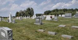 Clover Hill United Methodist Church Cemetery