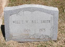 Willie Washington Smith