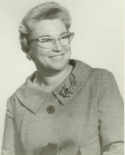 Bertha Lula <I>Harris</I> Milner