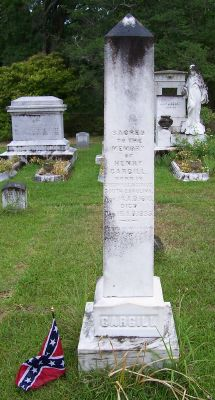 William Henry Cargill