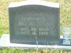 Ernest Marvin Sheffield