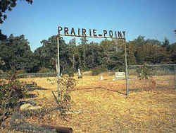 Prairie Point Cemetery
