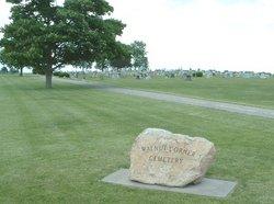 Walnut Corner Cemetery