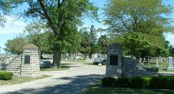 Floral Hill Cemetery