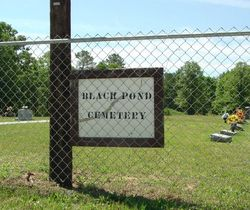Black Pond Cemetery