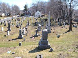 Saint Josephs Old Catholic Cemetery