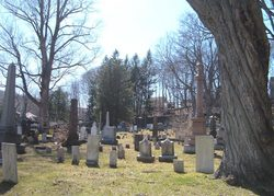 Winsted Old Burying Ground