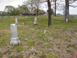 Shewmake Cemetery