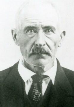 Jon Orjan Orjansen