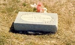Chester William Freeborn