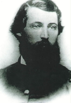 Gen Joseph Green Tilford